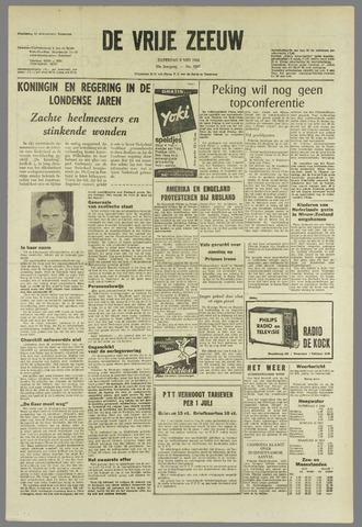 de Vrije Zeeuw 1964-05-09