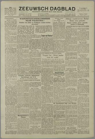 Zeeuwsch Dagblad 1948-04-13