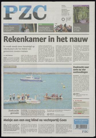 Provinciale Zeeuwse Courant 2013-04-02