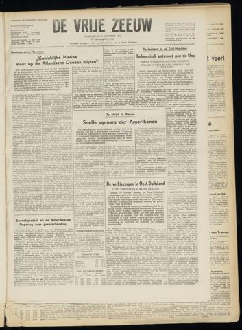 de Vrije Zeeuw 1950-10-11