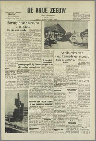de Vrije Zeeuw 1967-11-10