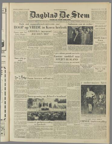 de Stem 1951-06-25