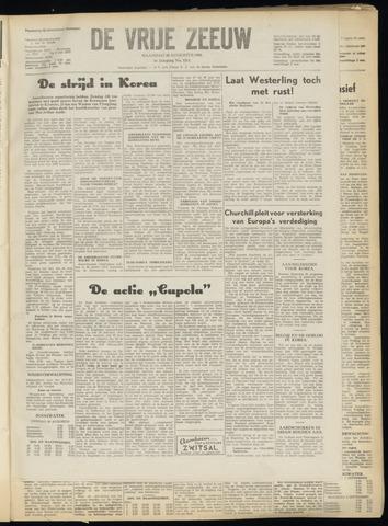 de Vrije Zeeuw 1950-08-28