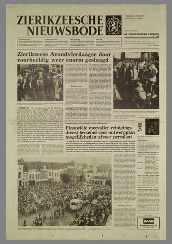 Zierikzeesche Nieuwsbode 1987-06-19