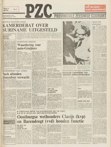 Provinciale Zeeuwse Courant 1975-08-29