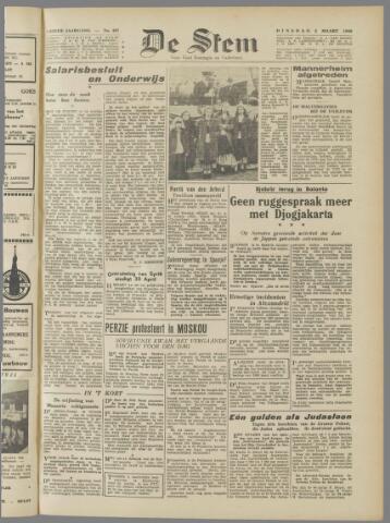 de Stem 1946-03-05