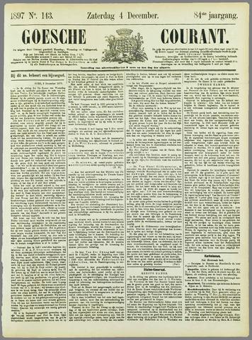 Goessche Courant 1897-12-04