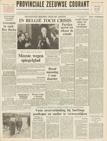 Provinciale Zeeuwse Courant 1966-02-11