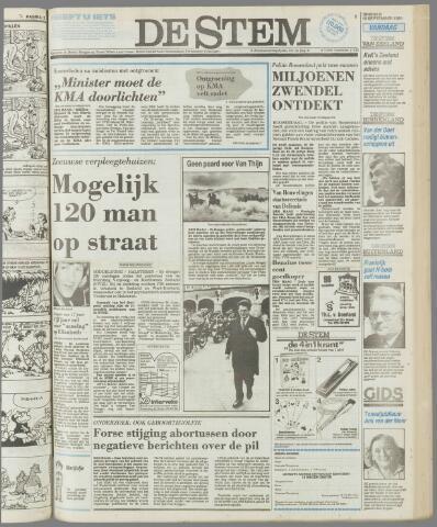 de Stem 1981-09-15