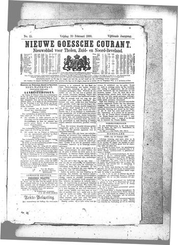 Nieuwe Goessche Courant 1880-02-20