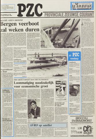 Provinciale Zeeuwse Courant 1987-03-10
