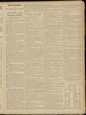 Ter Neuzensche Courant. Algemeen Nieuws- en Advertentieblad voor Zeeuwsch-Vlaanderen / Neuzensche Courant ... (idem) / (Algemeen) nieuws en advertentieblad voor Zeeuwsch-Vlaanderen 1898-06-11
