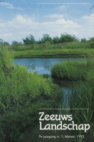 Zeeuws Landschap 1993-02-01