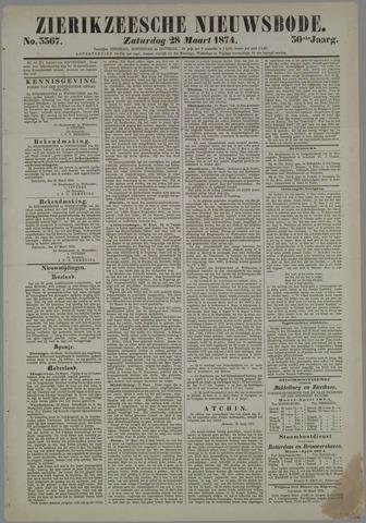 Zierikzeesche Nieuwsbode 1874-03-28