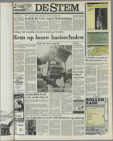 de Stem 1991-05-31