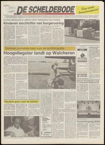 Scheldebode 1991-03-20