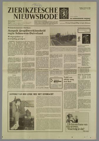 Zierikzeesche Nieuwsbode 1983-02-04