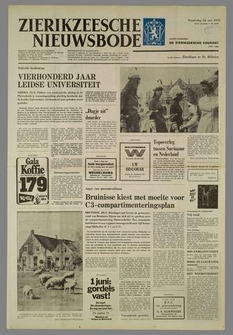 Zierikzeesche Nieuwsbode 1975-05-22