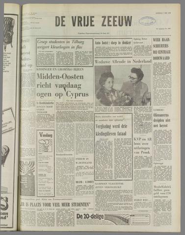 de Vrije Zeeuw 1974-05-07