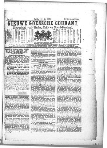 Nieuwe Goessche Courant 1878-05-10