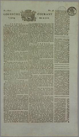 Goessche Courant 1827-07-20