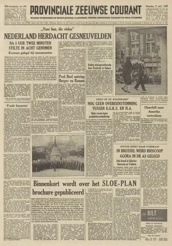 Provinciale Zeeuwse Courant 1959-05-05