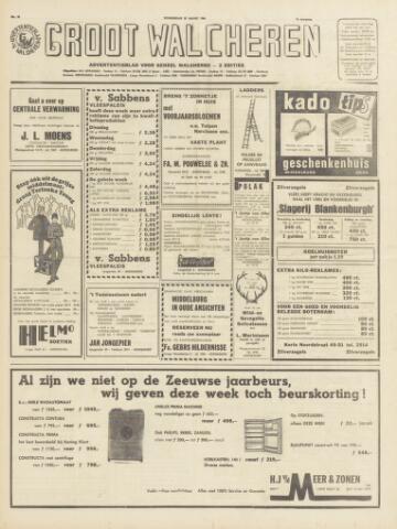 Groot Walcheren 1969-03-27