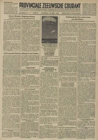 Provinciale Zeeuwse Courant 1942-05-19