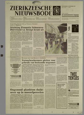Zierikzeesche Nieuwsbode 1987-10-22