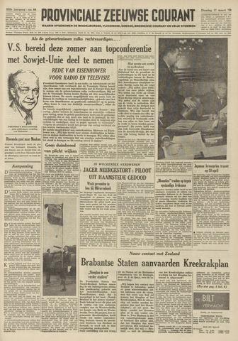 Provinciale Zeeuwse Courant 1959-03-17