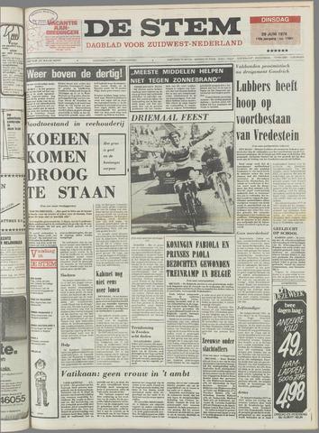 de Stem 1976-06-29