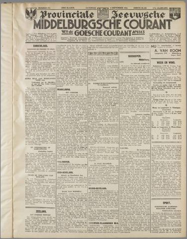 Middelburgsche Courant 1934-09-08