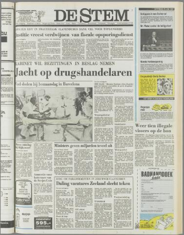 de Stem 1987-06-20