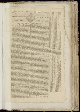Middelburgsche Courant 1799-03-30