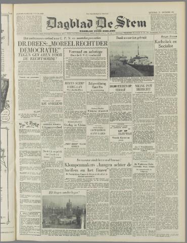 de Stem 1951-12-22
