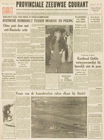 Provinciale Zeeuwse Courant 1964-04-27