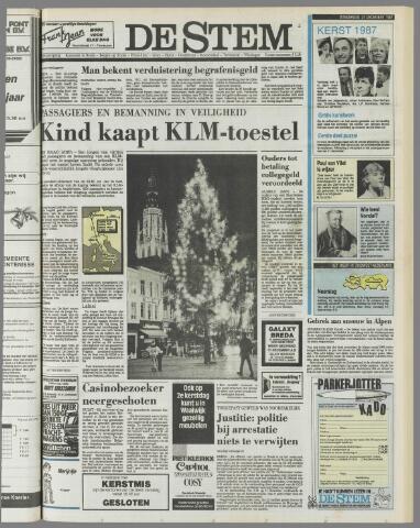 de Stem 1987-12-24