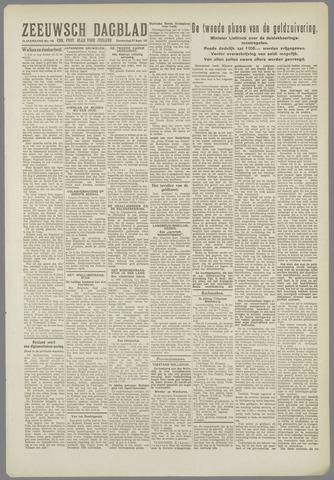 Zeeuwsch Dagblad 1945-09-27