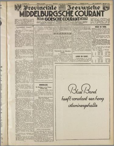 Middelburgsche Courant 1936-02-14