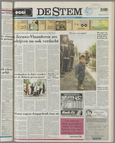 de Stem 1997-04-15