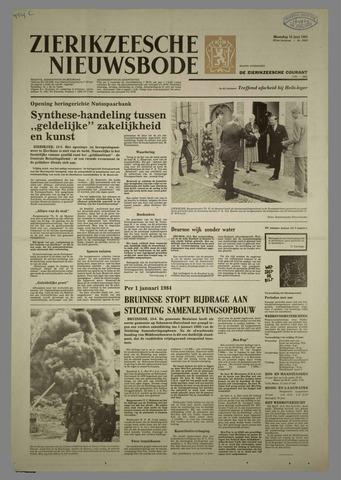 Zierikzeesche Nieuwsbode 1981-06-15