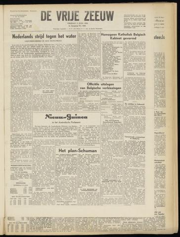 de Vrije Zeeuw 1950-06-09