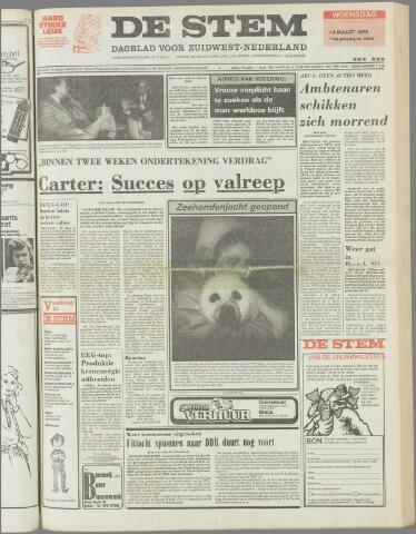 de Stem 1979-03-14
