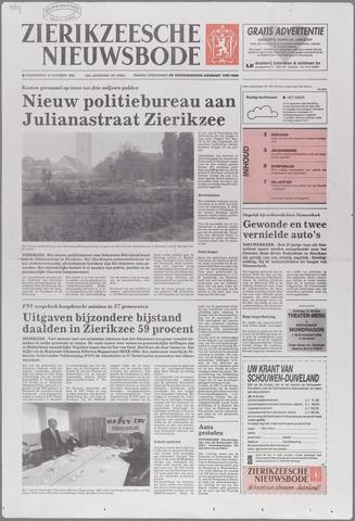Zierikzeesche Nieuwsbode 1995-10-12