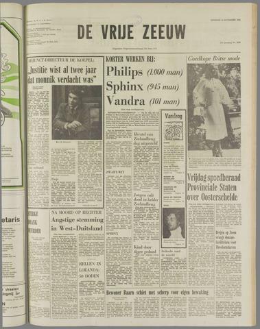 de Vrije Zeeuw 1974-11-12