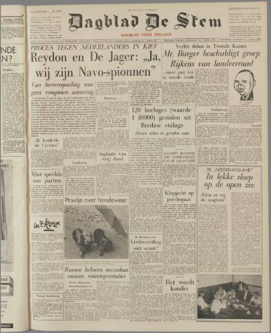 de Stem 1961-10-05
