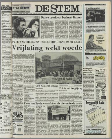 de Stem 1989-01-28