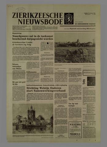 Zierikzeesche Nieuwsbode 1981-10-16