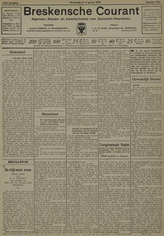 Breskensche Courant 1932-08-10
