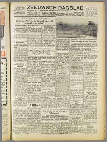 Zeeuwsch Dagblad 1952-01-08